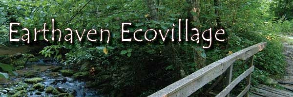 Earthaven Ecovillage