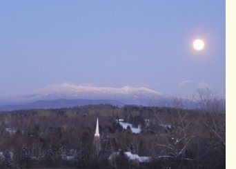 Moon Over Vermont, Zacciah