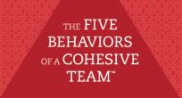Behaviors Of A Cohesive Team