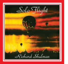Solo Flight cover