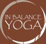 In Balance Yoga
