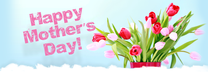 Happy Mother's Day! :: Hayden Enterprises | MyNewsletterBuilder