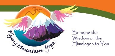 Flying Mountain Yoga | Bringing the Wisdom of the Himalayas to You