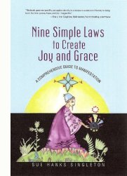 Book: Nine Simple Laws to Create Joy and Grace