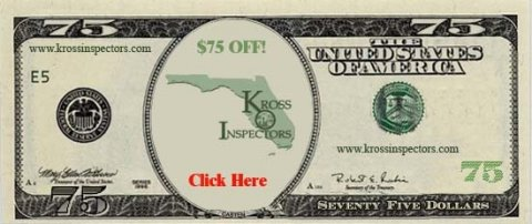 $75 OFF from Kross Inspectors