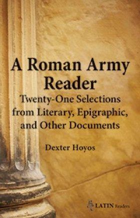 A Roman Army Reader
