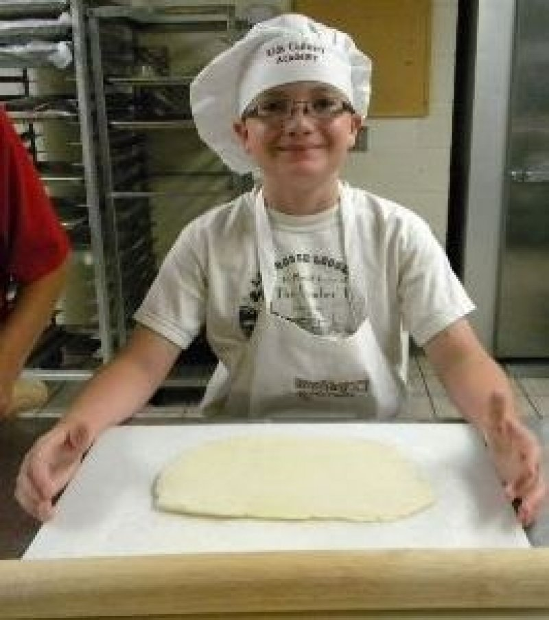 Kids Culinary: Baking