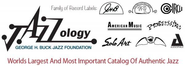 Jazzology Records