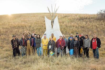 #nodapl, #indigenousrising