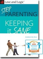 Stepparenting-Keeping it Sane - book