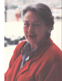 Louise Tilltonson