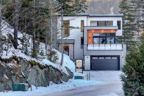 Whistler Contemporary Luxury Home