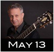 May 13