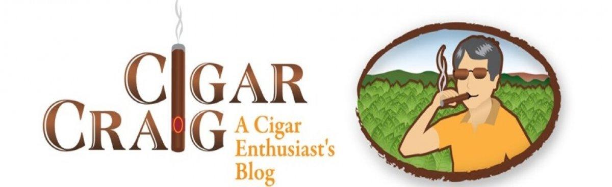 CigarCraig Cigar Blog