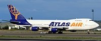 Atlas Airlines plane