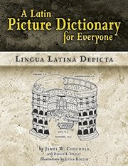 Cover image for A Latin Picture Dictionary for Everyone