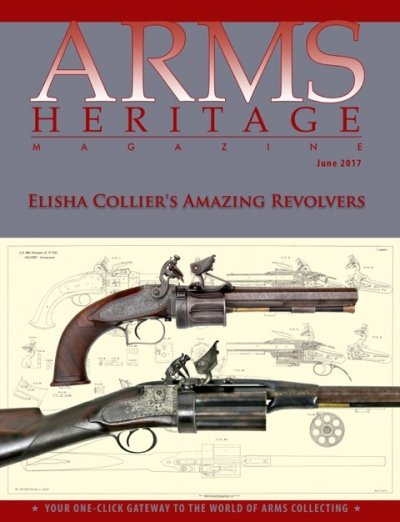 Arms Heritage