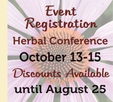 Registration rate only $295 until August 25th