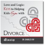 Keys to helping kids cope with divorce
