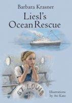 Liesel's Ocean Rescue