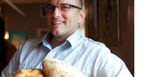 Anthony Cerrato will provide a Rooftop Wine Dinner experience at WNCAP Raise Your Hand Auction & Gala