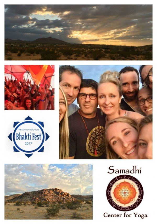Leaving Bhakti Fest This Morning On My Way To Denver! A Weekend of