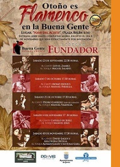 Buena Gente Flamenco