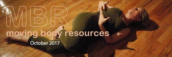 MBR October 2017 Newsletter