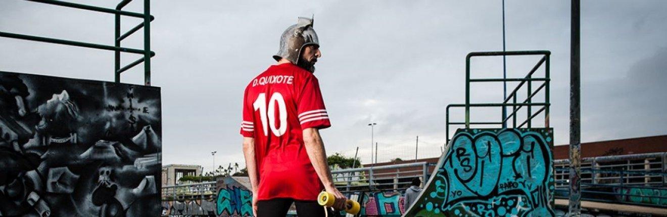Andres Marin - Don Quixote