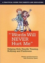 Words will NEVER Hurt Me - Book