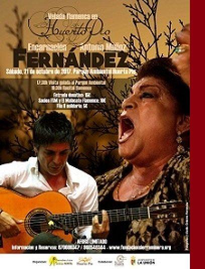 Encarnacion Fernandez