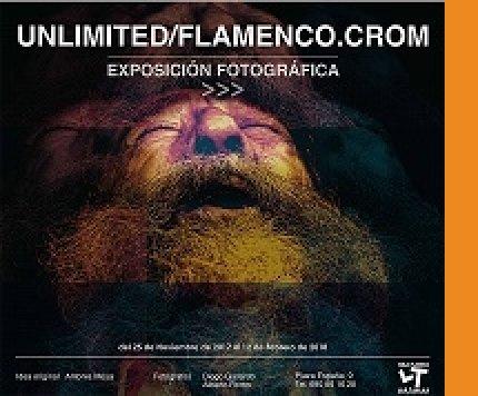 UNLIMITED/FLAMENCO.CROM