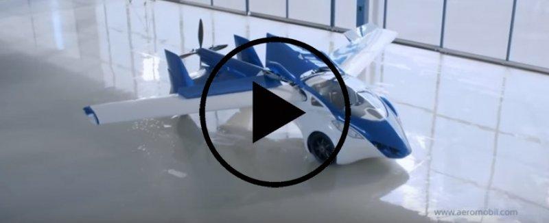 Modern aircraft cars