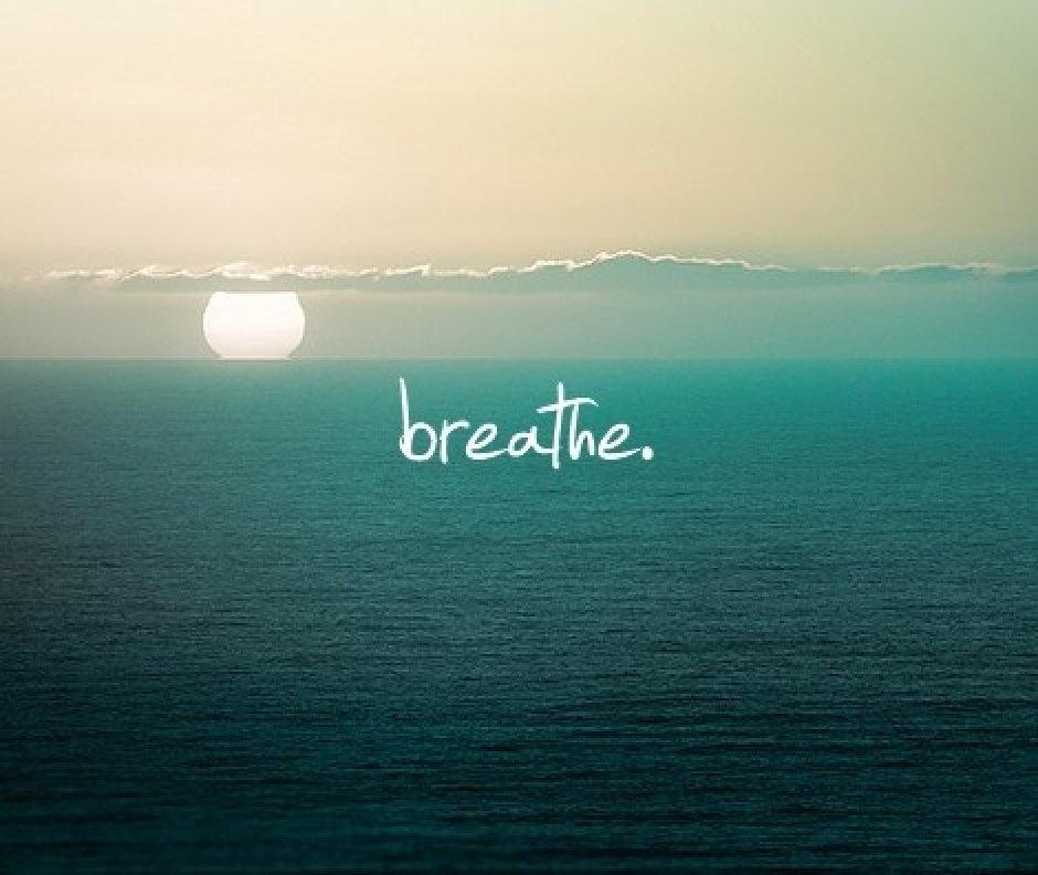 Breathe for Instant Energy