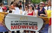 31st ICM Triennial Congress