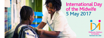 International Day of the Midwife 2017
