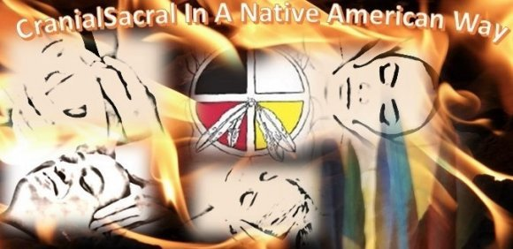 CranioSacral In a Native American Way with Nita M  Renfrew