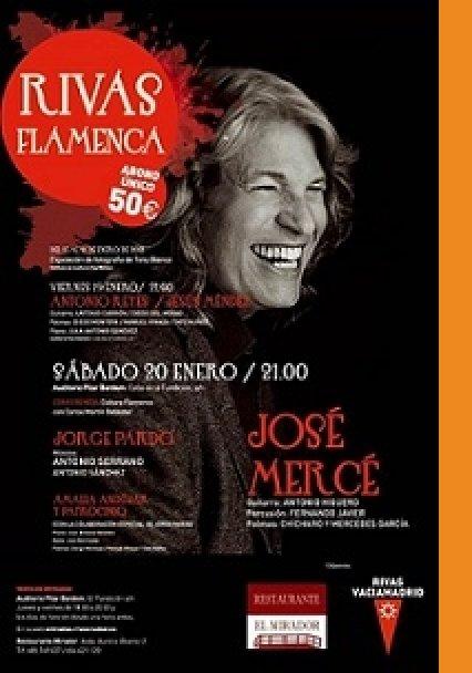 Rivas Flamenca