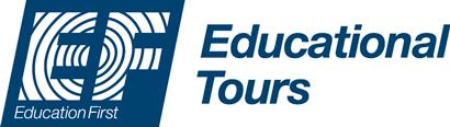 EF Tours logo