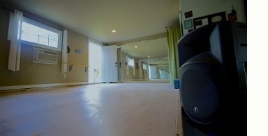 Dance Studio for Rent in North Hollywood, California
