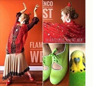 Flamenco West