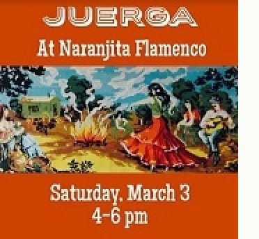 Narrajita Flamenca