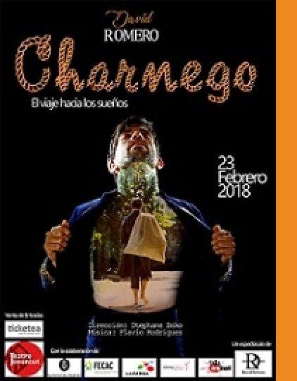 David Romero Charnego
