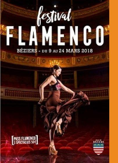 Festival Flamenco Beziers