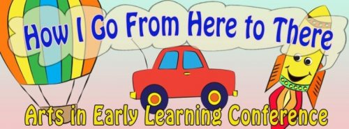 Early Learning Conference Logo