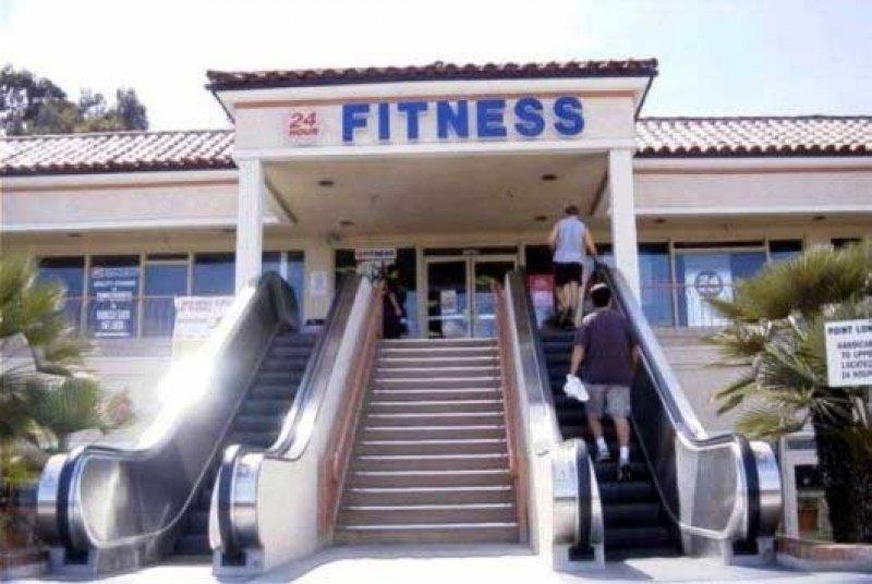 Fitness Crazy