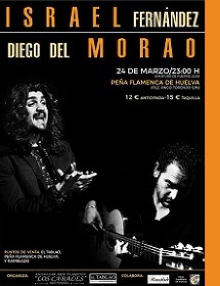 Israel Fernandez y Morao