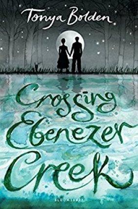 Crossing Ebeneezer Creek