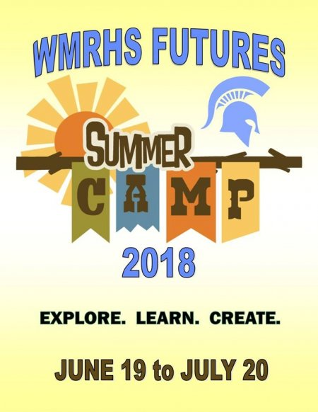 sau36 summer camp logo