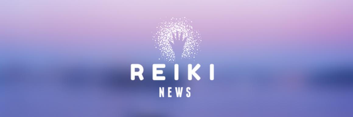 reiki news